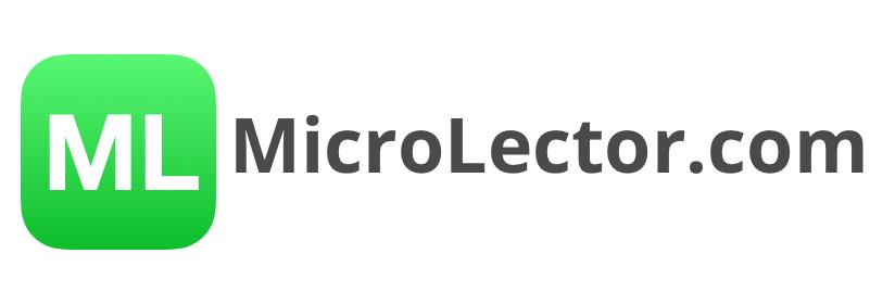 MicroLector.com Logo